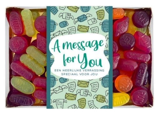 Winegums-A-message-for-you