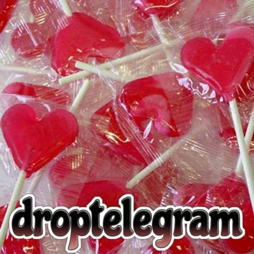 Hartjes lolly's